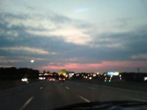 evening-traffic